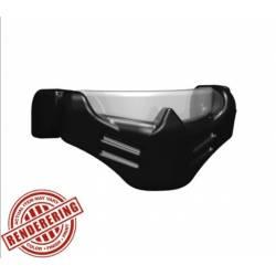 Баллистическая маска черная