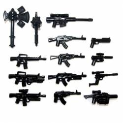Weapons pack 14.1 Rusarms