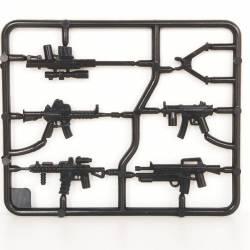 Modern weapons pack Brickpanda