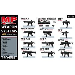 MP WEAPON SYSTEMS