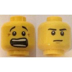 Double face head v1