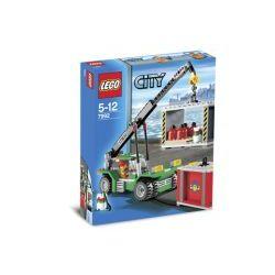7992 Укладчик контейнеров