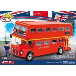 1885 Лондонский автобус
