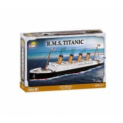 1929 RMS Titanic