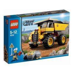 4202 Mining Truck