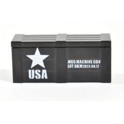 Американский ящик для пулемета M60