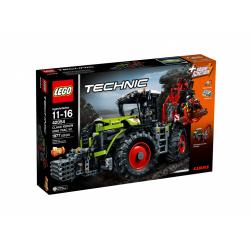 42054 Трактор класс Ксерион 5000