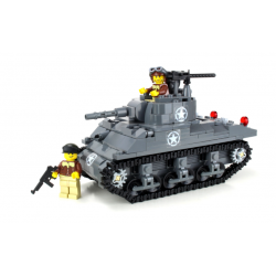 Deluxe M4 Sherman Us