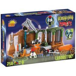 28252 Лаборатория зомби