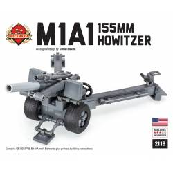 Гаубица M1A1 155mm