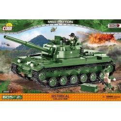 2233 Танк M60 Паттон