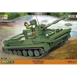 2235 Танк ПТ-76