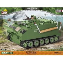 2236 Бронетранспортер M113 APC