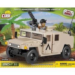 24305 Бронемобиль НАТО ААТВ ДЕПЛ