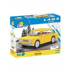 24527 Lada 2103