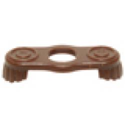Epaulette brown