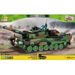 2618 Танк Леопард 2A4