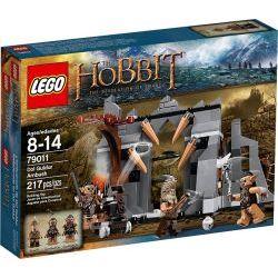 79011 Dol Guldur Ambush