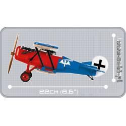 2978 Истребитель Фоккер д7