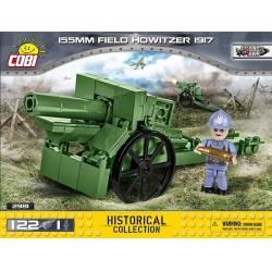 2981 Пушка Ховитцер Филд 155мм