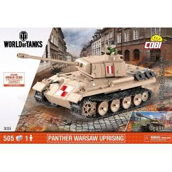 3035 Танк Пантера 5