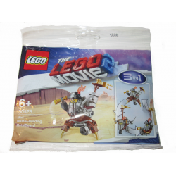 30528 Mini Master-Building MetalBeard polybag