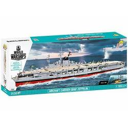 3086 Aircraft Carrier Graf Zeppelin