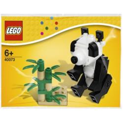 40073 Панда
