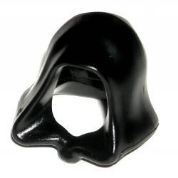 Black Minifigure, Headgear Hood