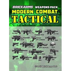 Modern Combat Pack - Tactical
