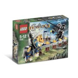 7009 Финальный рыцарский поединок