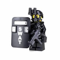 Полицейский Спецназ Пойнтман