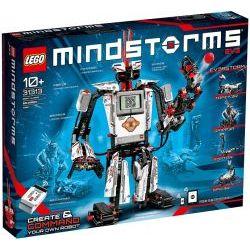 31313 Робот МайндСтормс EV3