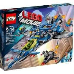 70816 Benny's Spaceship