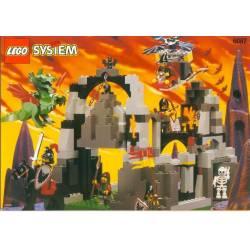 6087 Тайник Ведьмы