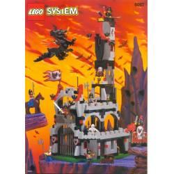 6097 Замок повелителя летучих мышей