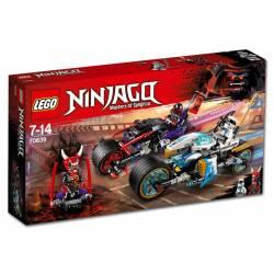 70639 Street Race of Snake Jaguar