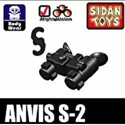 Black Night Vision(ANVIS-S2)
