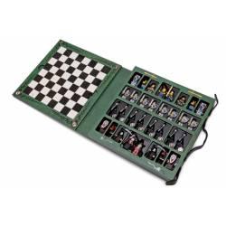 852001 Набор шахмат Замок