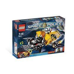 5972 Ограбление контейнера