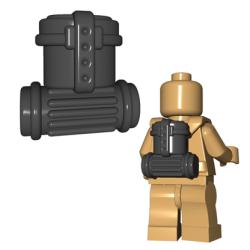 German Supply Pack  Black