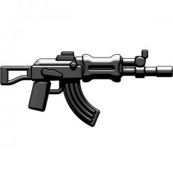 Автомат AK-APOC черный