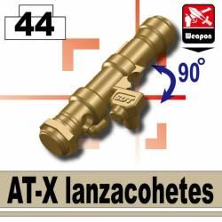 AT-X lanzacohetes Dark Tan