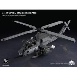 """Вертолет AH-1Z """"Гадюка"""""""