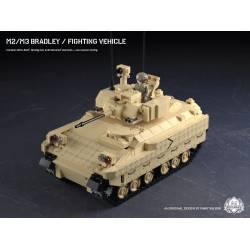 """Боевая машина пехоты США M2/M3 """"Брэдли"""""""