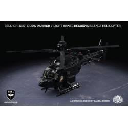 Вертолет Белл OH-58D