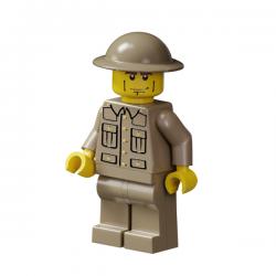 Британский солдат Первой Мировой Войны