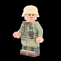 Afrikakorps - MG