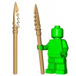 Bone Spear Brown