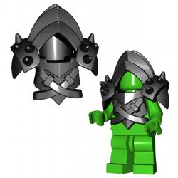 Brute Armor Black